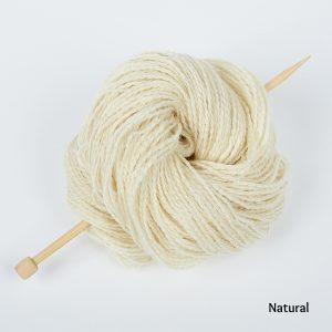 Un-Dyed Yarn